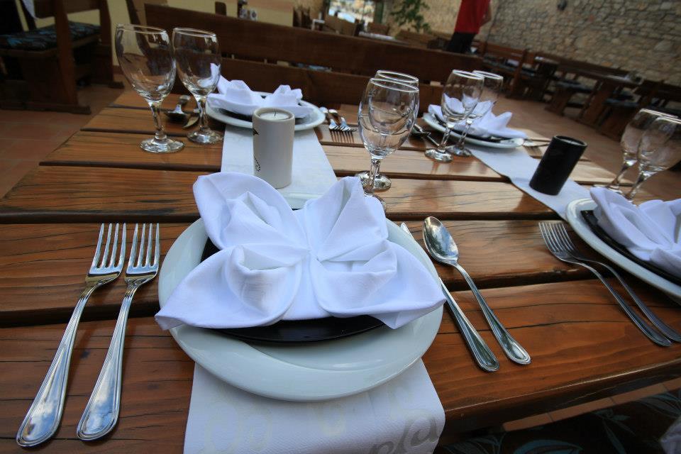 Restoran Kornat, Sali, Dugi Otok